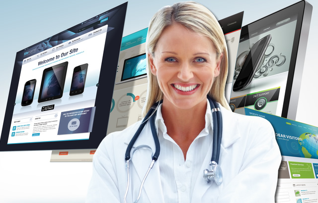 home-medicalwebsitedesign